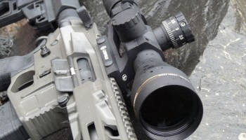 Leupold VX-3i LRP 4.5-14x FFP | Precision optic quick-look