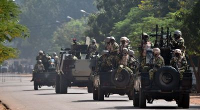 Burkina Faso: Ansar ul Islam attack leaves a dozen militants dead