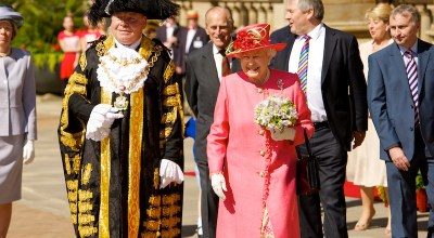 Leaked documents reveal financial habits of Queen Elizabeth and Trump officials