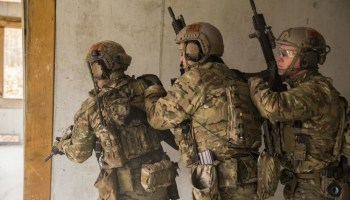 Careerism, cronyism, and malfeasance in the Special Warfare Center