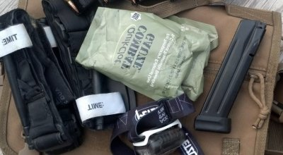 Tactical Tailor Active Shooter Bag | Review