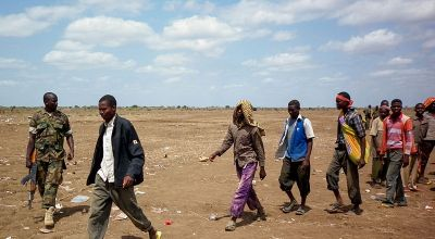 US steps up campaign against Al Shabab and ISIS with 3 drone strikes in Somalia in 24 hours