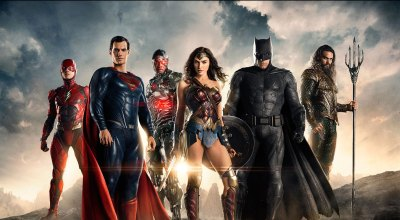 'Justice League' is a good time, and that means DC might finally be getting things right