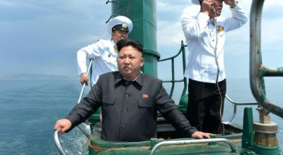 Quick progress on North Korea's ballistic missile sub construction indicates need for a deterrent