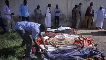 US Denies Special Operations Soldiers Killed Somali Citizens in August