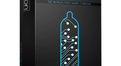 Coming soon to a bedroom near you: The iCon Smart Condom collects intimate data
