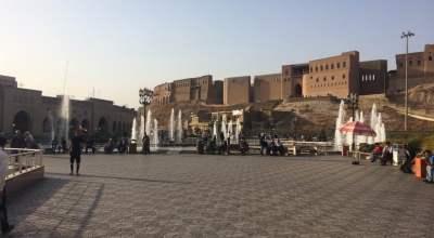 Kurdish protests over referendum continue
