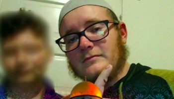 Op-Ed: Media coverage of Marine veteran-turned-terrorist is intentionally sensational