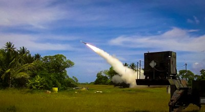 American missile interceptors seem to have failed in Saudi Arabia, and that's not a surprise