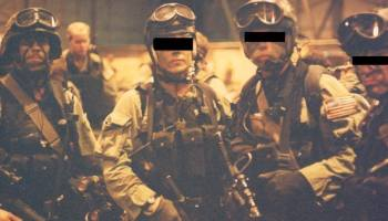 Operation Just Cause: A feast of Special Operations