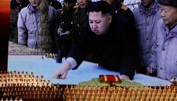 North Korea calls new UN sanctions 'an act of war'
