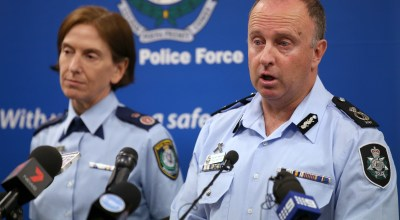 Australian police accidentally live streamed a secret meeting over plans to arrest a suspected North Korean agent