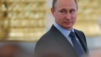 How a terror attack in St. Petersburg will help Putin's reelection efforts