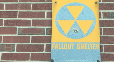 In NYC during a nuclear attack? Don't follow these signs