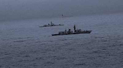 Royal Navy deploys frigate to escort Russian warship near UK waters: Defensive strategy or political statement?