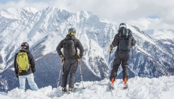 Get your tickets for the premiere of 'Big Mountain Heroes' now