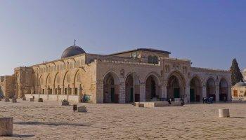 Arab world warns US 'Don't recognize Jerusalem as Israel's capital'