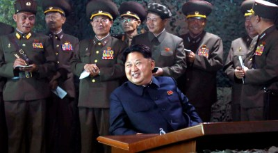 US, UK officials accuse North Korea of launching this year's 'WannaCry' cyber attack