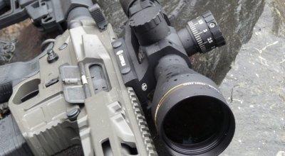 Leupold VX-3i LRP 4.5-14x FFP | Precision optic quick-look