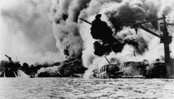 Pearl Harbor Hero Finally Getting Award 76 Years Later