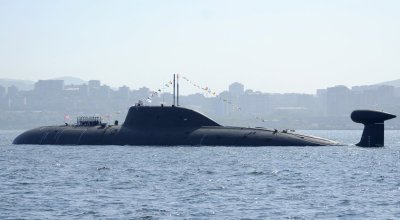 British Worry Russian Submarines Could Cut Internet To NATO