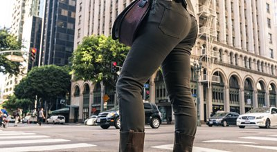 Wyldcat Pant by 5.11 Tactical | Country or city girl?