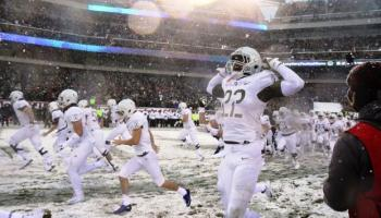 Army - Navy Is About Much More Than a Game, Tradition, Respect