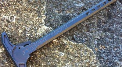Sintercore Tripwire SCV | Simplified charging handle