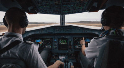Will the Growing Pilot Shortage be Reaching Crisis Levels in a Few Years?