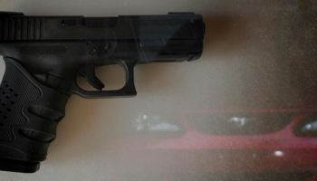 My EDC hot rod: Why I just can't seem to leave my Glock alone