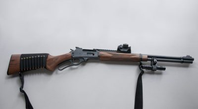 An all-purpose lever gun
