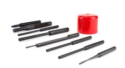 AR build tools: Obsidian Arms AR-15 armorers punch set
