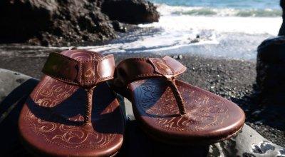 OluKai Waimea Sandal | Essential Island footwear