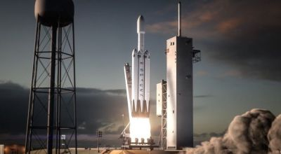 Elon Musk to launch his personal Tesla to Mars in January… that is, if the rocket 'doesn't blow up' first