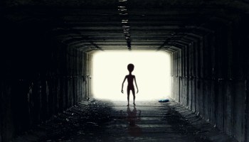 Former head of the Pentagon's secret UFO program claims 'compelling evidence' that we're not alone