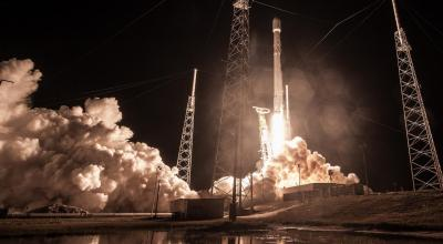 SpaceX and NASA seem to suggest the secretive Zuma mission may not have failed after all