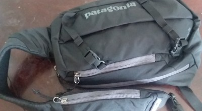 Patagonia Atom 8L sling bag