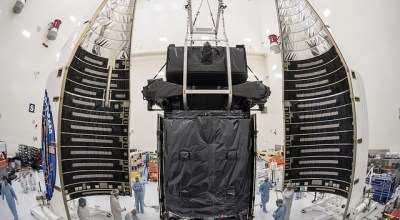 US expected to launch new missile-detecting infrared spy satellite on Thursday