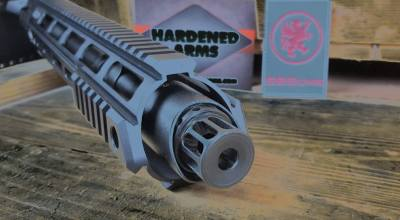 TESTED: Hardened Arms SMC