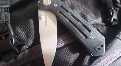 The Kershaw Injection 3820