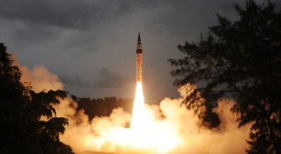 India successfully tests new nuclear capable ICBM with its sights set on China