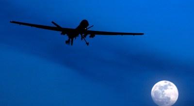 Op-Ed: War is complicated: Enter drones