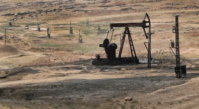 'I had bags stuffed with millions of dollars': How Islamic State grew fat on oil sales