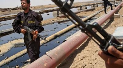 Kirkuk to send oil to Iran as early as January