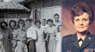 The life, death and legacy of Brigadier General Anna Mae Hays, the first female American General