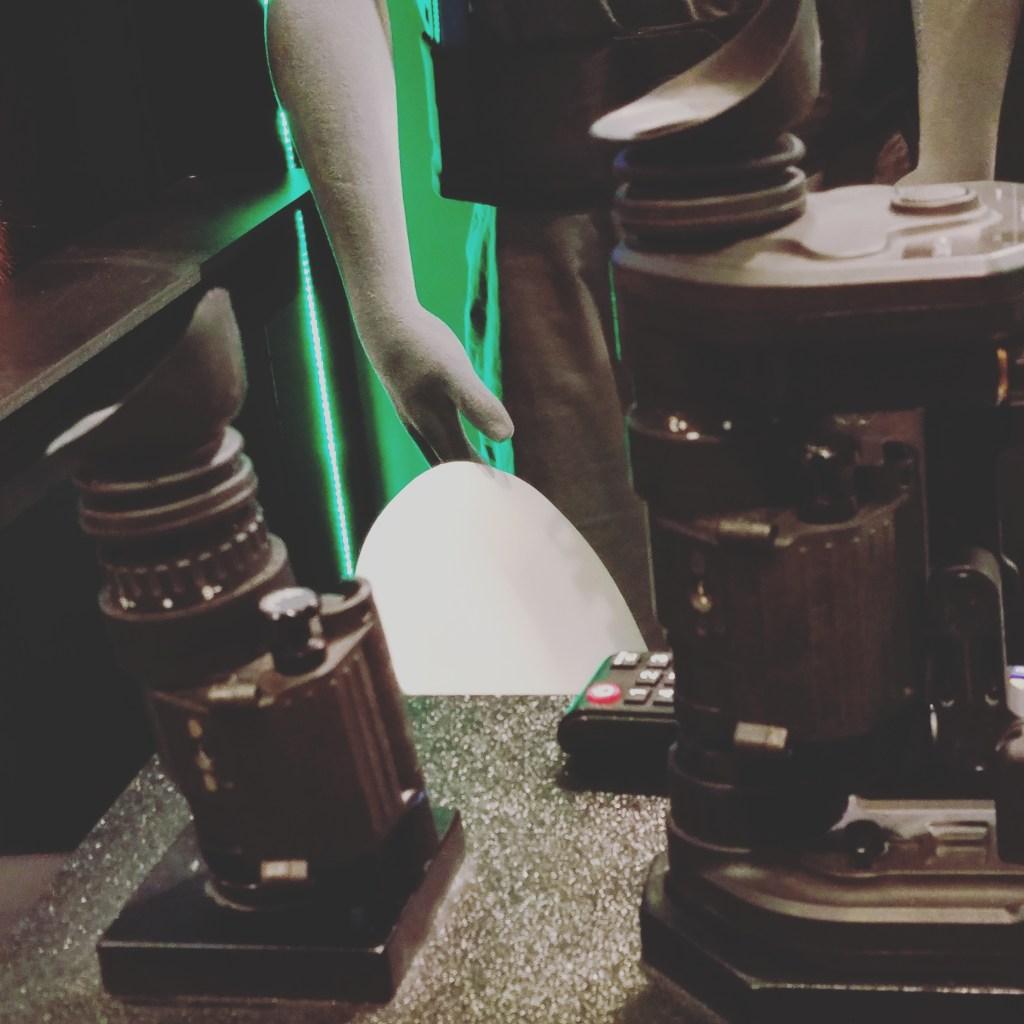 shot show tnvc color tac