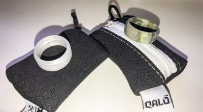 QALO Silicone Rings: A durable comfortable wedding band alternative