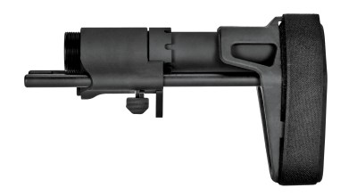 SB Tactical's PDW arm brace for AR pistols