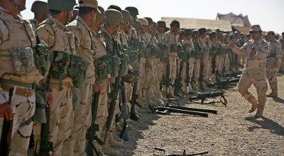 Iraq declares it has no knowledge of missing Peshmerga