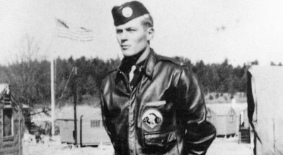 "Richard ""Dick"" Winters, Easy Company 506th PIR Died January 2, 2011"